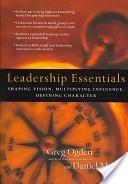 Leadership Essential...