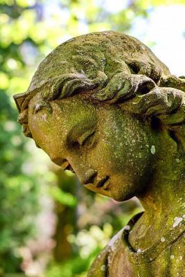 Angel Sculpture Jour...
