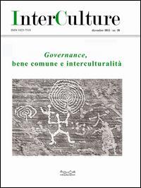 Governance. Bene comune e interculturalità