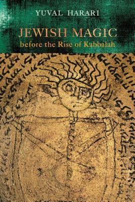 Jewish Magic Before ...