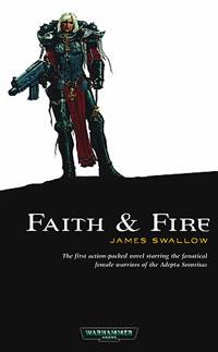 Faith and Fire