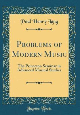 Problems of Modern M...