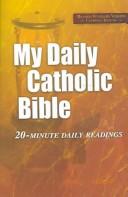 My daily Catholic Bi...