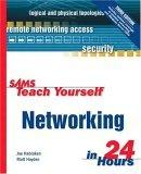 Sams Teach Yourself Networking in 24 Hours, Third Edition