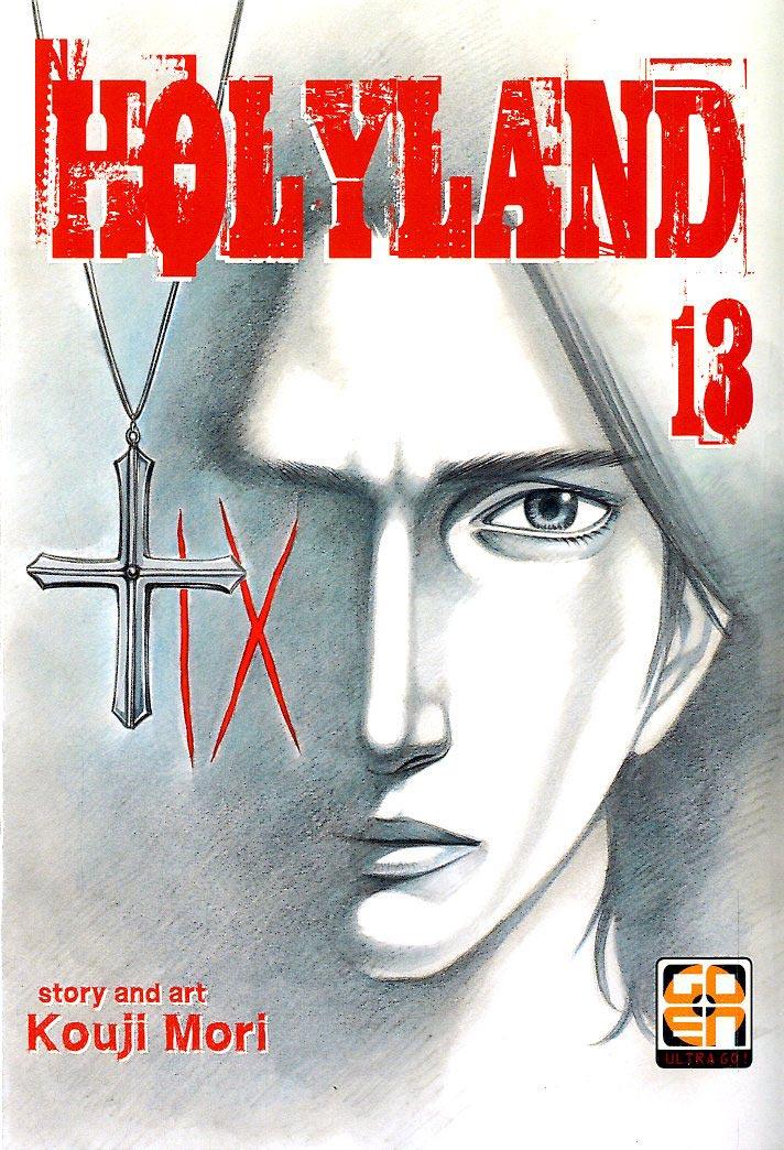 Holyland vol. 13