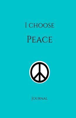I Choose Peace Journ...