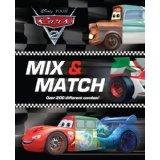 Cars 2: Mix & Match