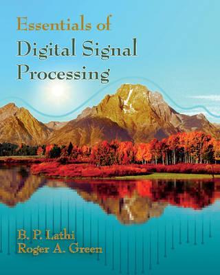 Essentials of Digital Signal Processing