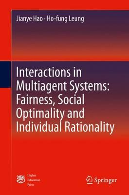 Interactions in Multiagent Systems
