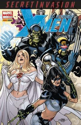 Gli Incredibili X-Men n. 228