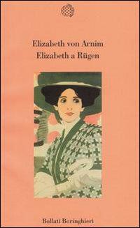Elizabeth a Rügen