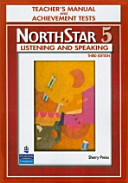 NORTHSTAR LISTENING AND SPEAKING. 5(TEACHERS MANUAL)(THIRD EDITION)(CD