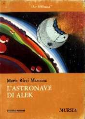 L'astronave di Alek