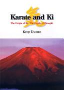 Karate and Ki; The Origin of Ki―The Depth of Thought