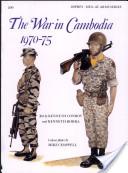 The War in Cambodia ...