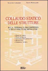 Collaudo statico delle strutture in c