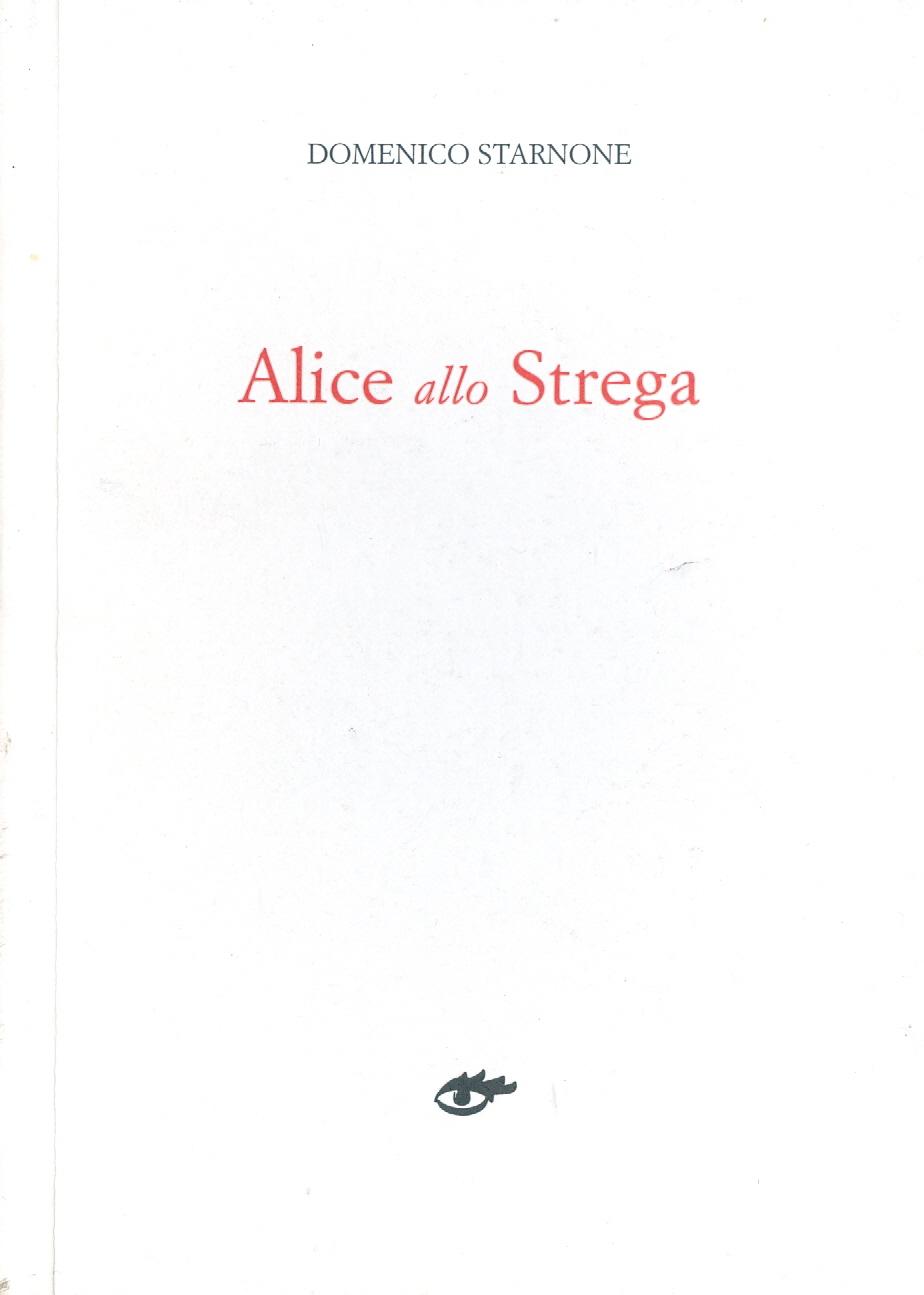 Alice allo Strega