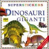 Dinosauri giganti