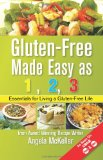 Gluten-Free Made Easy As 1,2,3