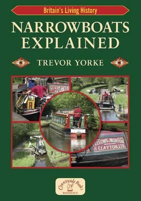Narrowboats Explained