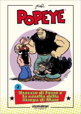 Popeye n. 2
