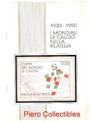 Campionati mondiali di calcio 1930-1990