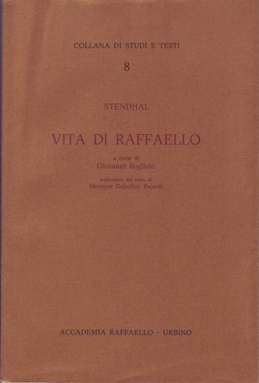 Vita di Raffaello
