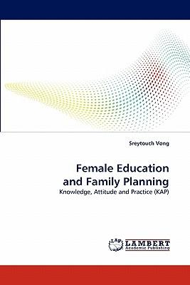 Female Education and Family Planning