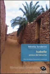 Isabelle amica del deserto