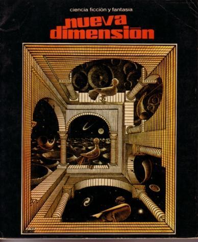 Nueva dimensión - 6...