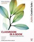 Adobe Creative Suite 2: classroom in a book