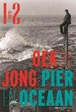 Pier en oceaan / druk 1