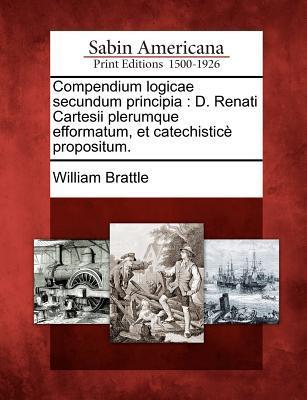 Compendium Logicae Secundum Principia
