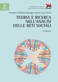 Teoria e ricerca nell'analisi delle reti sociali