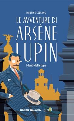 Le avventure di Arsène Lupin, 10