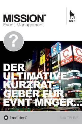 Operatives Event Management