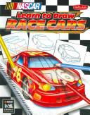 NASCAR Learn to Draw Race Cars