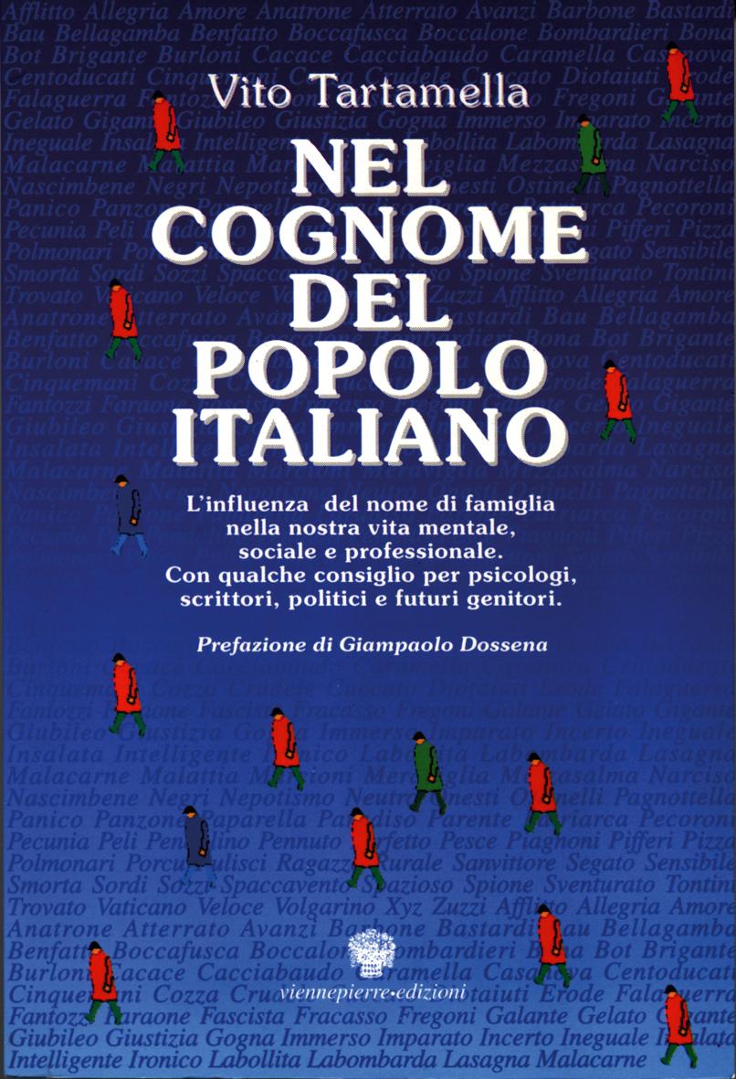 Nel cognome del popolo italiano