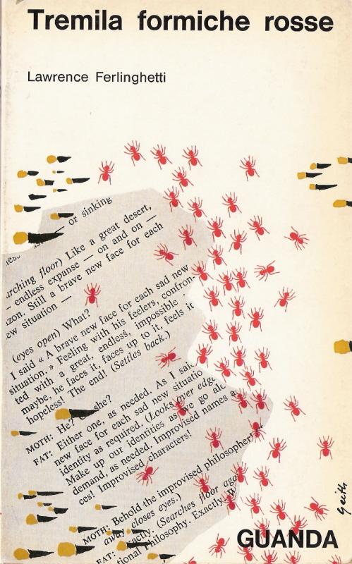 Tremila formiche rosse