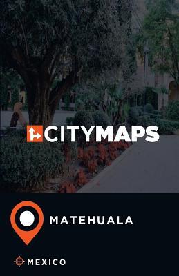 City Maps Matehuala Mexico