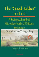 The Good Soldier on Trial