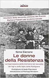 Le donne della Resistenza