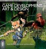 The Complete Guide to Game Art