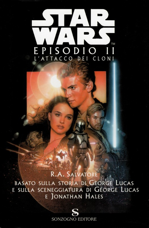 Star Wars Episodio I...