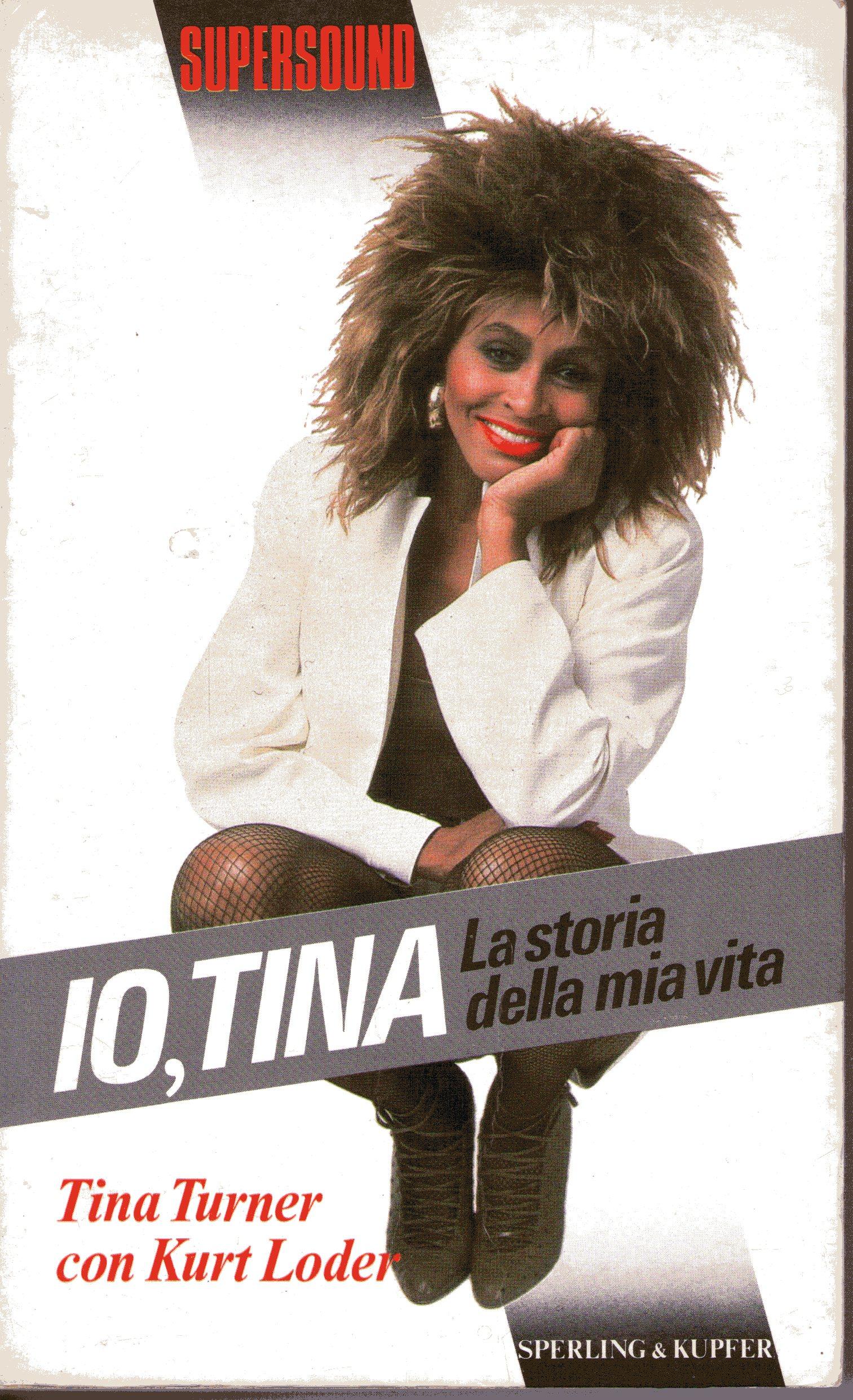 Io, Tina