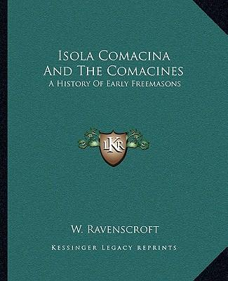 Isola Comacina and the Comacines
