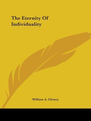 The Eternity of Individuality