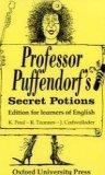 Professor Puffendorf's Secret Potions: Activity Cassette