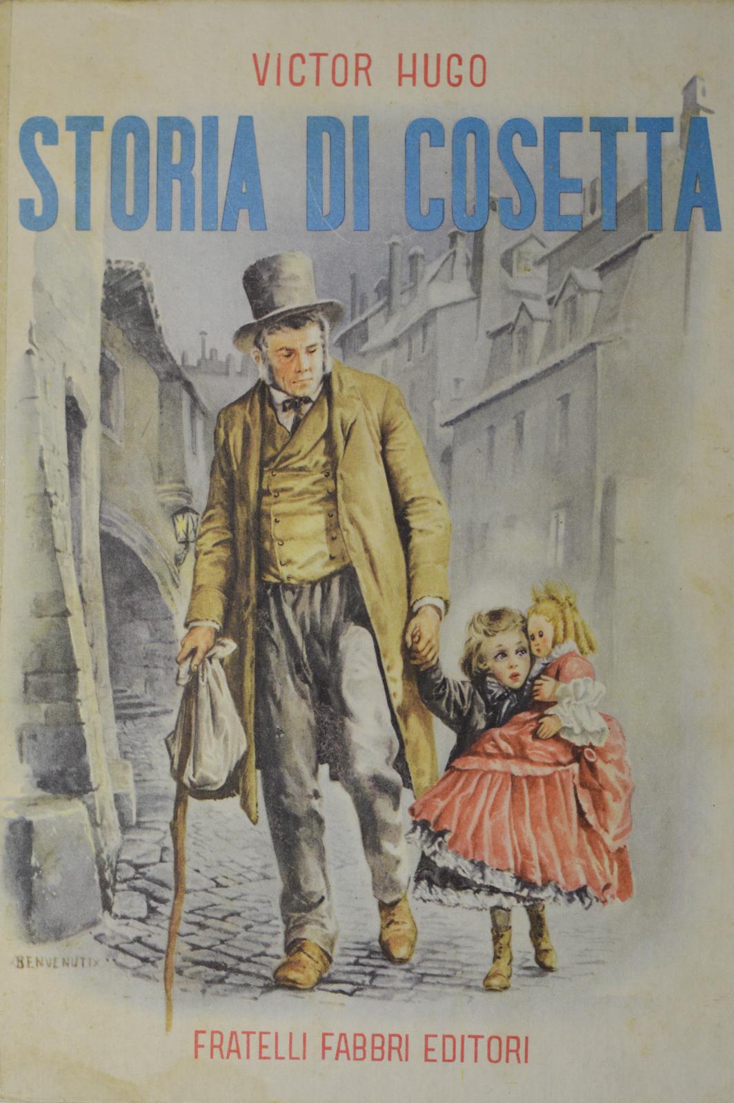 Storia di Cosetta