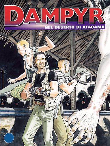 Dampyr vol. 70